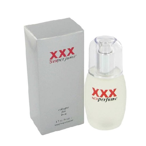 XXX Sex Perfume by RJ Perfumes 1.7oz Cologne Spray for men
