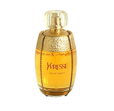 Yvresse Tester Perfume by Yves Saint Laurent 4.2oz Eau De Toilette spray for Women