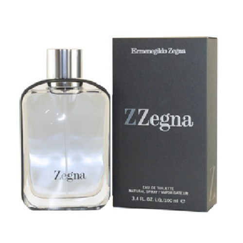 Z Zegna Cologne by Ermenegildo Zegna 3.4oz Eau De Toilette spray for Men