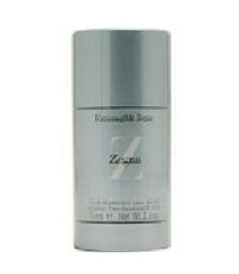 Z Zegna Deodorant stick by Ermenegildo Zegna 2.6oz for Men