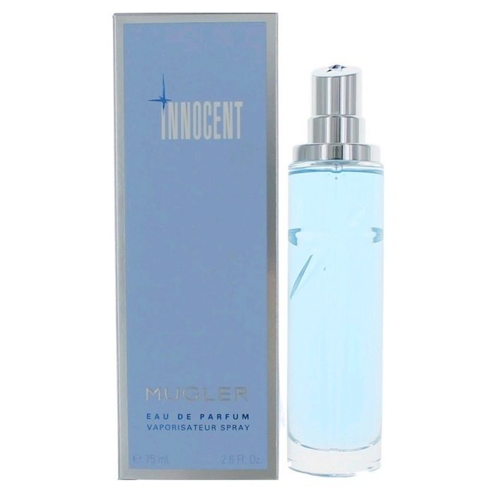 Angel Innocent Perfume by Thierry Mugler 2.6oz Eau De Parfum spray for women