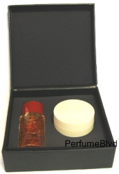 Opium Perfume Gift Sets - 1.6oz eau de toilette spray and 2.5oz body lotion