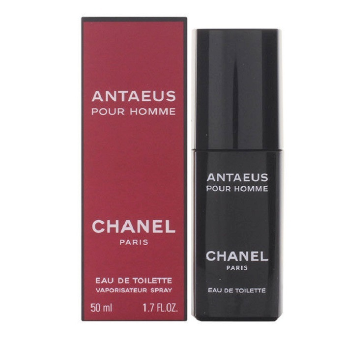 Antaeus Cologne by Chanel 1.7oz Eau De Toilette spray for men