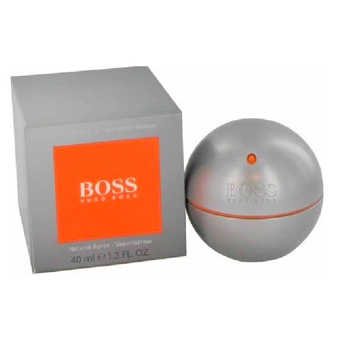 Boss in Motion Cologne by Hugo Boss 1.33oz Eau De Toilette spray for men