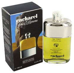Cacharel Cologne by Cacharel 3.3oz Eau De Toilette spray for Men