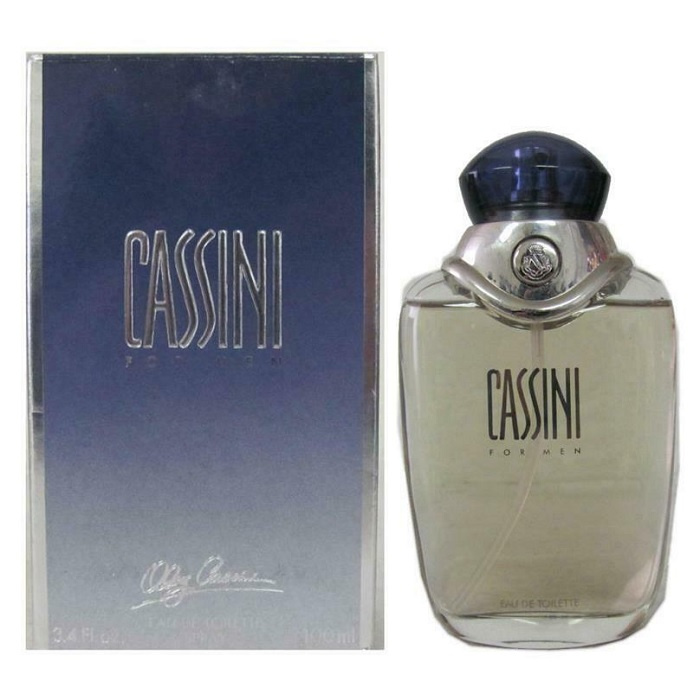 Cassini Cologne by Oleg Cassini 3.4oz Eau De Toilette spray for men