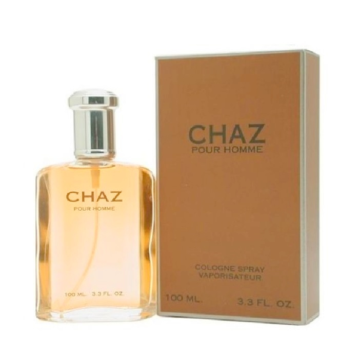Chaz Pour Homme Cologne by Jean Philippe 3.3oz Eau De Toilette spray for men