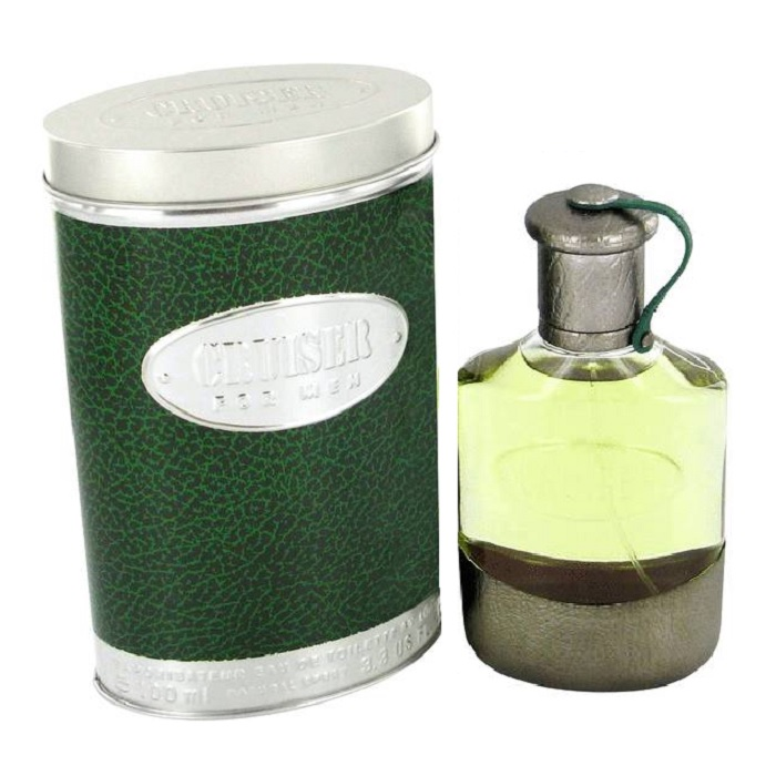 Cruiser Cologne by Parfums Lomani 3.4oz Eau De Toilette spray for men