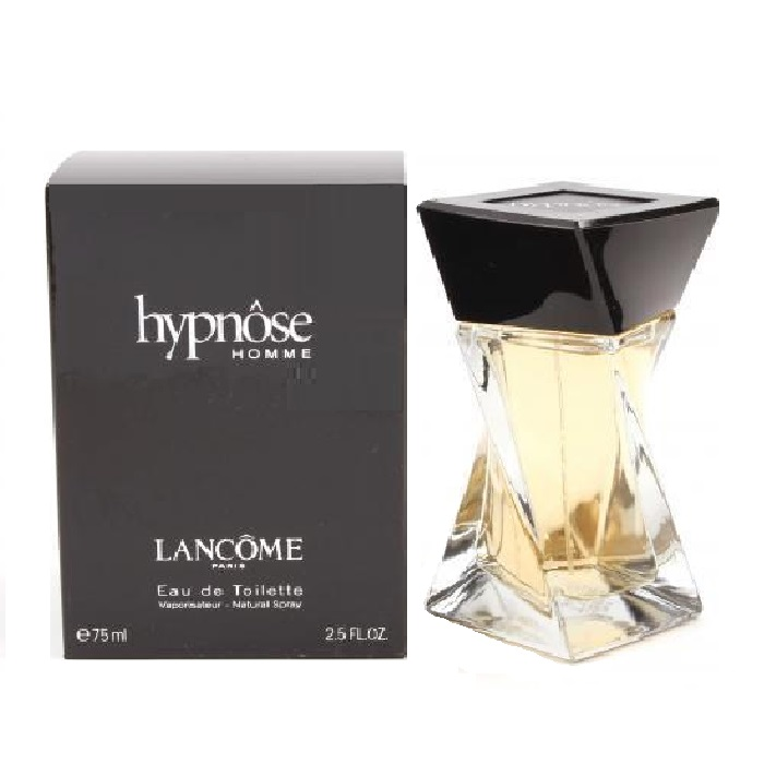Hypnose Cologne by Lancome 2.5oz Eau De Toilette spray for men