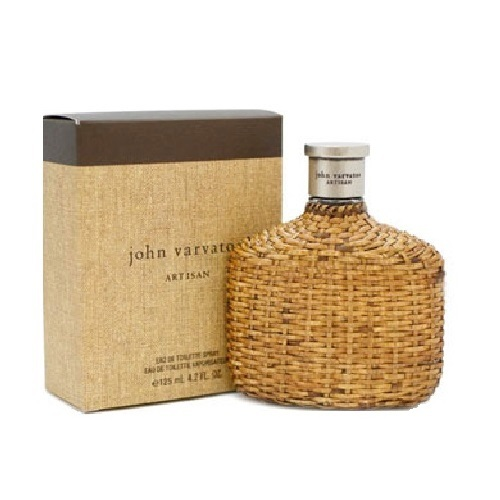 John Varvatos Artisan Cologne by John Varvatos 2.5oz Eau De Toilette spray for Men