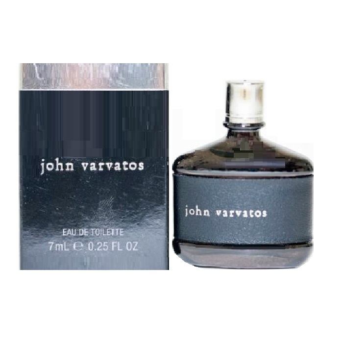 John Varvatos Mini Cologne by John Varvatos 0.25oz / 7ml Eau De Toilette for Men