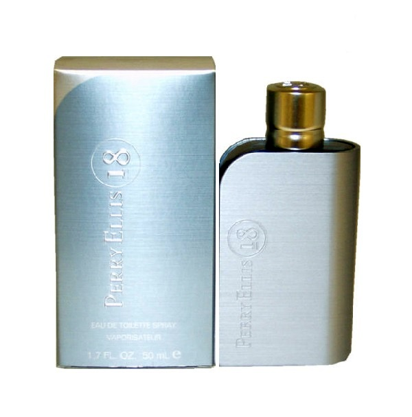 Perry Ellis 18 Cologne by Perry Ellis 1.7oz Eau De Toilette spray for Men