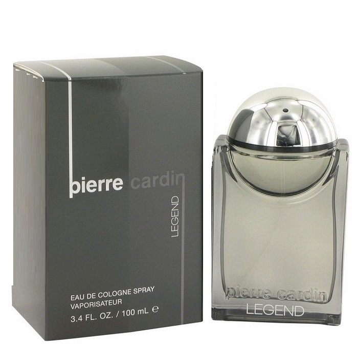 Pierre Cardin Legend Cologne by Pierre Cardin 3.4oz Eau De Cologne spray for men