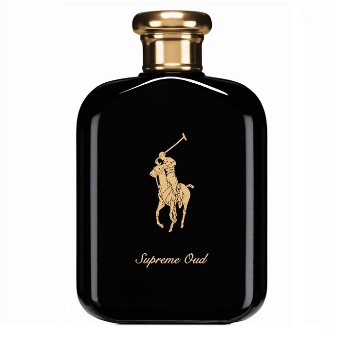 Polo Supreme Oud Tester Cologne by Ralph Lauren 4.2oz Eau De Toilette spray for men