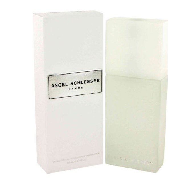Angel Schlesser Perfume by Angel Schlesser 3.4oz Eau De Toilette spray for Women