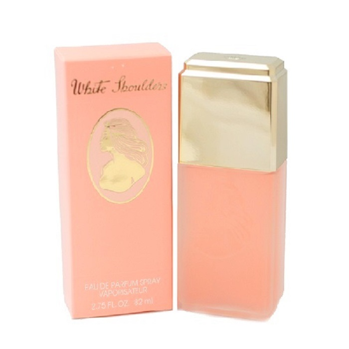 White Shoulders Perfume by Evyan Perfumes Inc 2.75oz Eau De Cologne spray for women