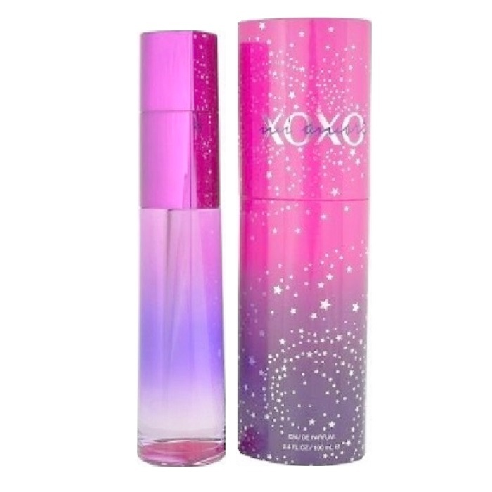 Xoxo Mi Amore Perfume by Victory International 3.4oz Eau De Parfum spray for Women