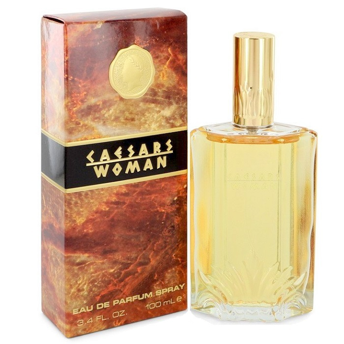 Caesars Perfume by Caesars World 3.0oz Eau De Perfume spray for women