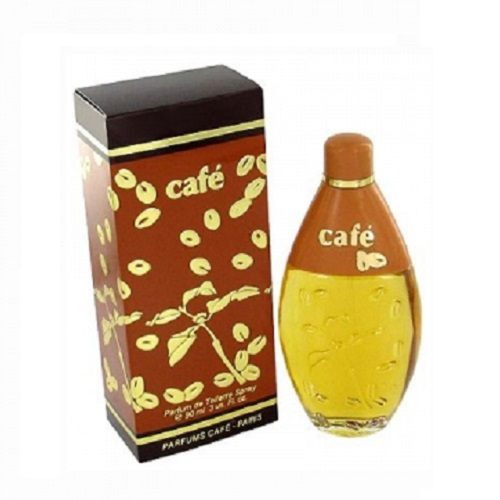 Cafe Perfume by Cofinluxe 3.0oz Eau De Toilette spray for Women