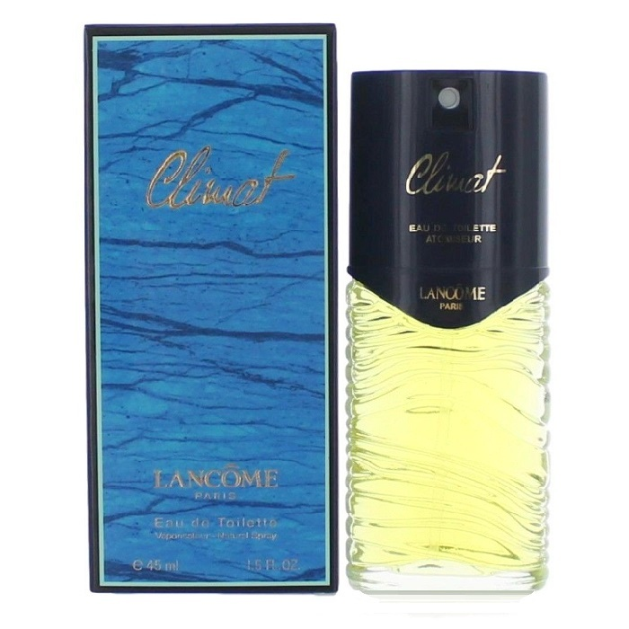Climat Perfume by Lancome 1.5oz Eau De Toilette spray for women