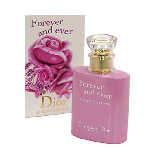 Forever and ever Perfume by Christian Dior 1.7oz Eau De Parfum spray for Women