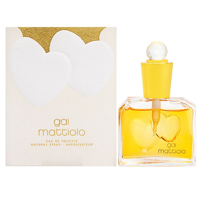 Gai Mattiolo Perfume by Gai Mattiolo 1.0oz Eau De Toilette spray for women