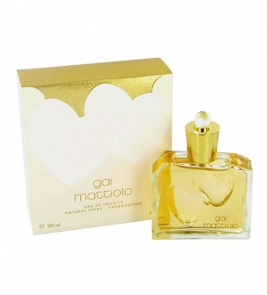 Gai Mattiolo Perfume by Gai Mattiolo 3.4oz Eau De Toilette spray for Women