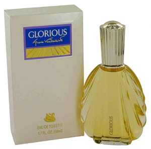 Glorious Perfume by Gloria Vanderbilt 1.7oz Eau De Toilette spray for Women