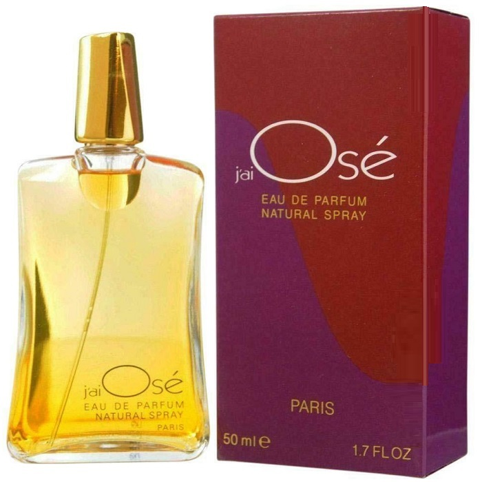 Jai Ose Perfume by Guy Laroche 1.7oz Eau De Parfum Spray for women
