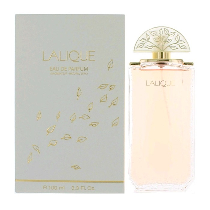 Lalique Perfume by Lalique 3.3oz Eau De Parfum spray for Women