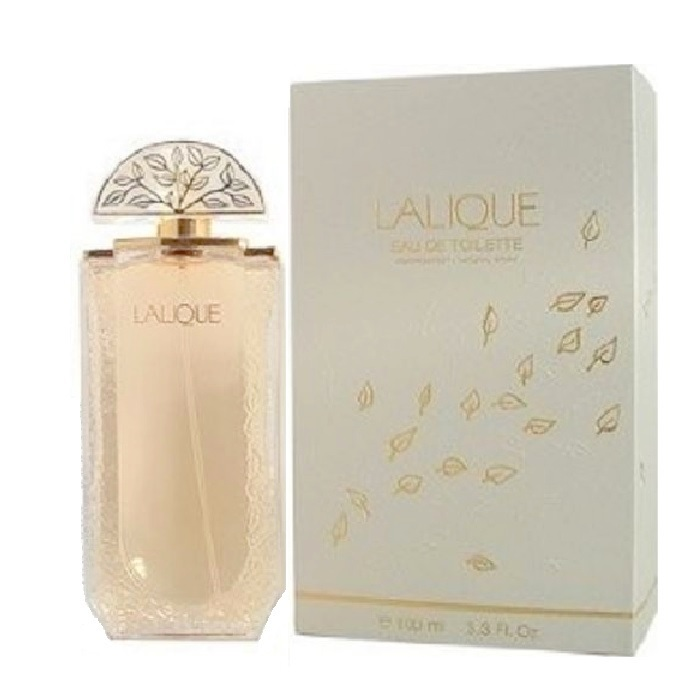 Lalique Perfume by Lalique 3.3oz Eau De Toilette spray for women