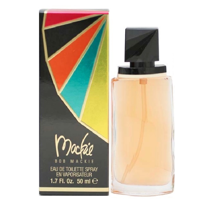 Mackie Perfume by Bob Mackie 1.7oz Eau De Toilette spray for Women
