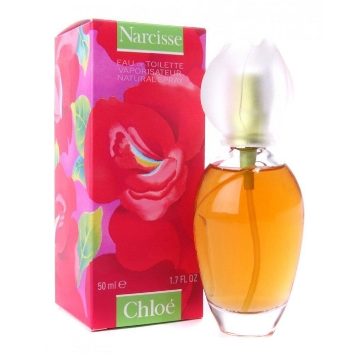 Narcisse Chloe Perfume by Chloe 1.7oz Eau De Toilette Spray for women
