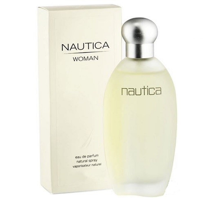 Nautica Perfume by Nautica 3.4oz Eau De Parfum spray for women