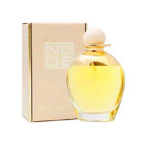 Nude Perfume by Bill Blass 1.7oz Cologne spray for women