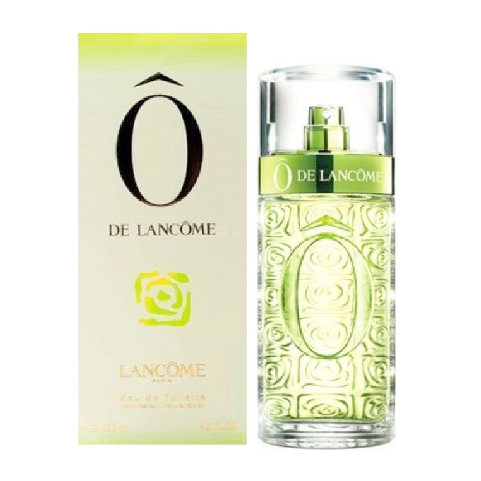 O de Lancome Perfume by Lancome 4.0oz Eau De Toilette spray for women