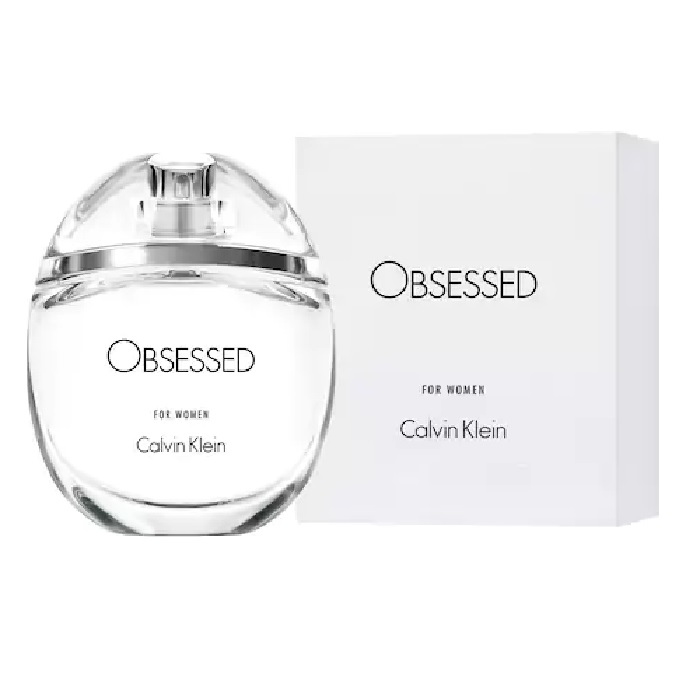 Obsessed Perfume by Calvin Klein 1.7oz Eau De Parfum spray for women