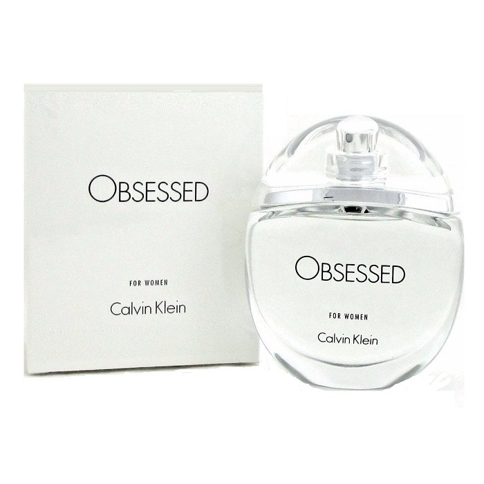 Obsessed Perfume by Calvin Klein 3.4oz Eau De Parfum spray for women