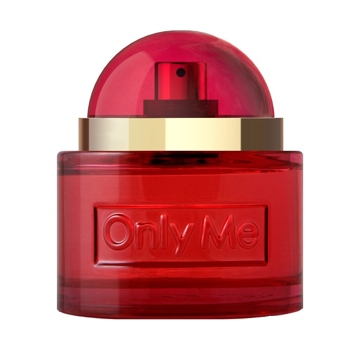 Only Me Elixir Perfume by Yves De Sistelle 3.4oz Eau De Parfum spray for Women