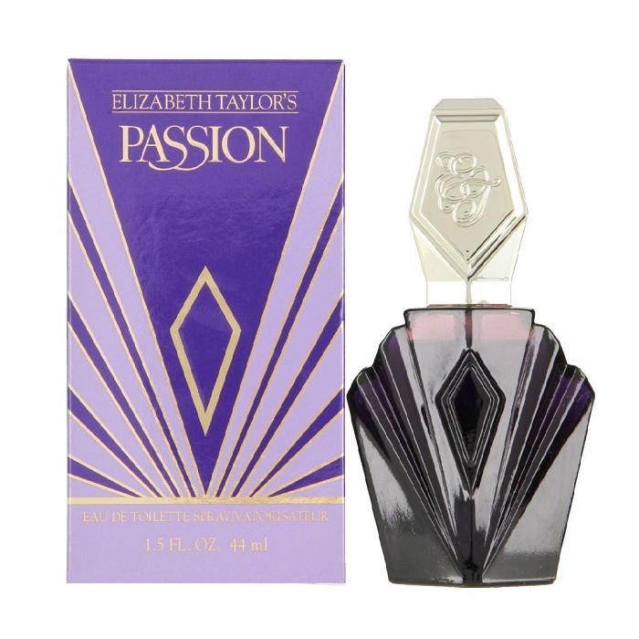 Passion Perfume by Elizabeth Taylor 1.5oz Eau De Toilette spray for Women