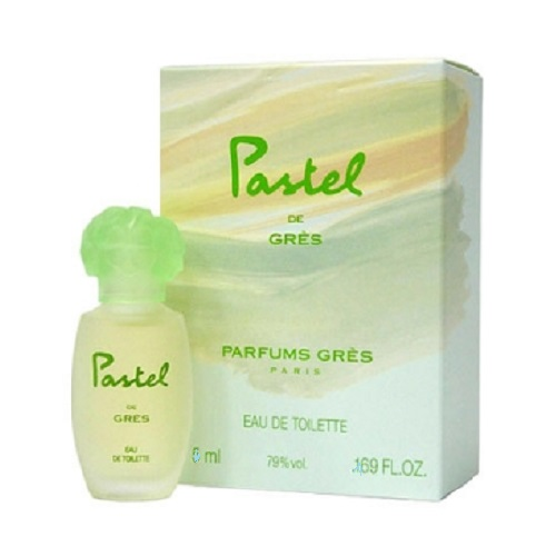 Pastel de Gres Perfume by Parfums Gres 3.4oz Eau De Toilette spray for Women