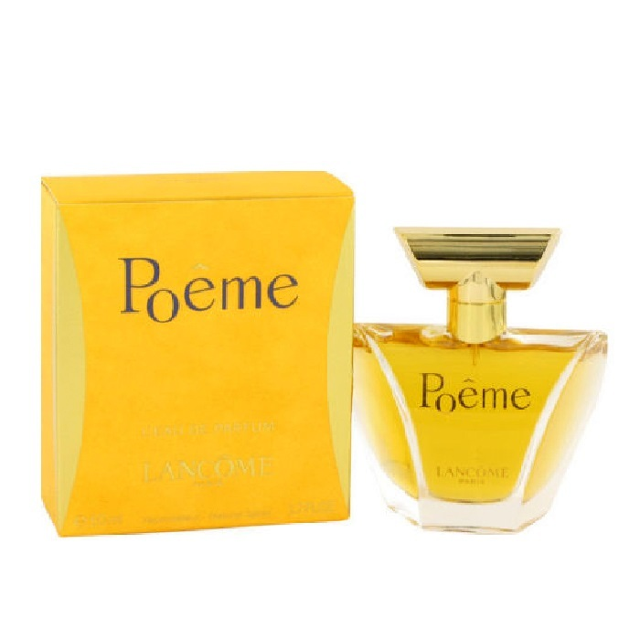 Poeme Perfume by Lancome 1.7oz Eau De Parfum spray for women