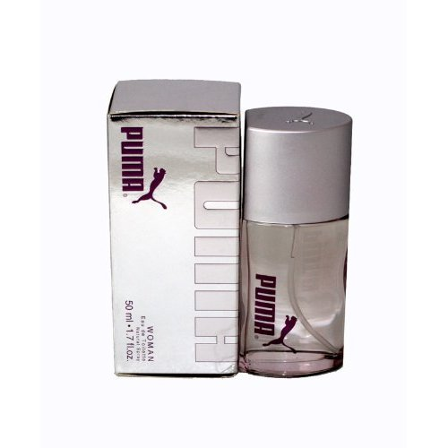 Puma Perfume by Puma 1.7oz Eau De Toilette spray for Women