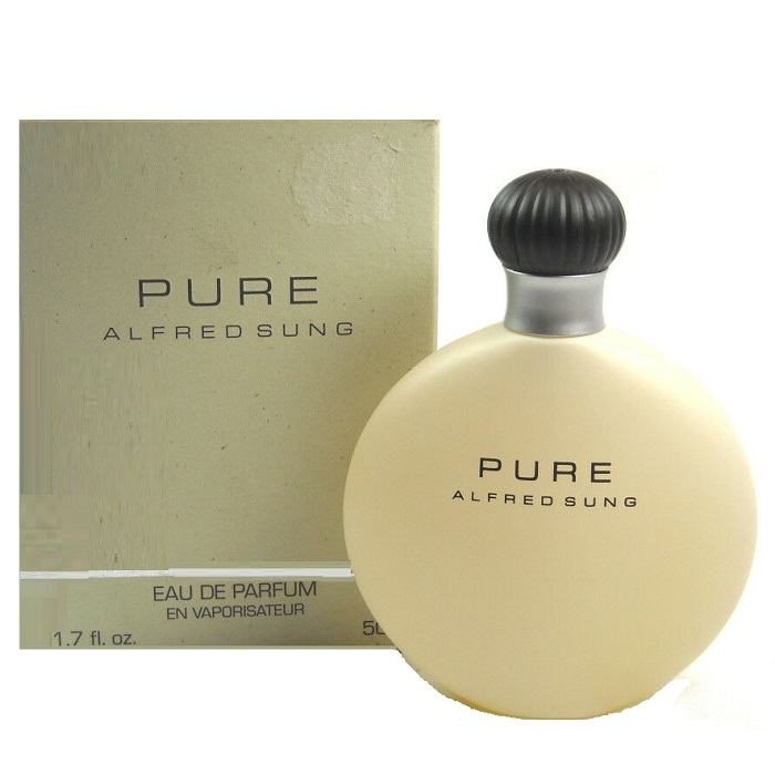 Pure Perfume by Alfred Sung 1.7oz Eau De Parfum Spray for women