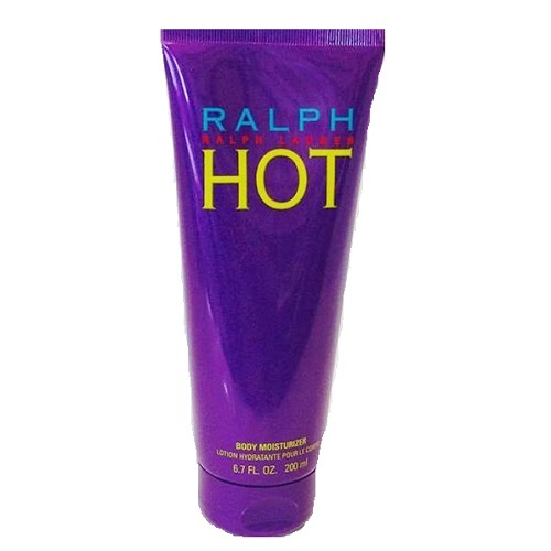 Ralph Hot Body Lotion by Ralph Lauren 6.7oz for Women