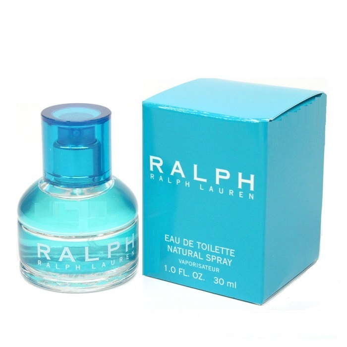 Ralph Perfume by Ralph Lauren 1.0oz Eau De Toilette spray for Women