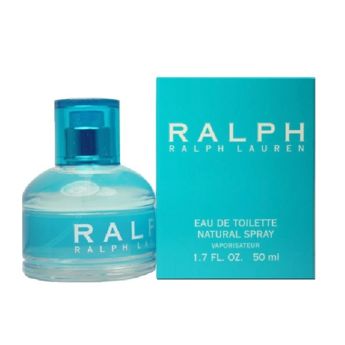 Ralph Perfume by Ralph Lauren 1.7oz Eau De Toilette spray for Women