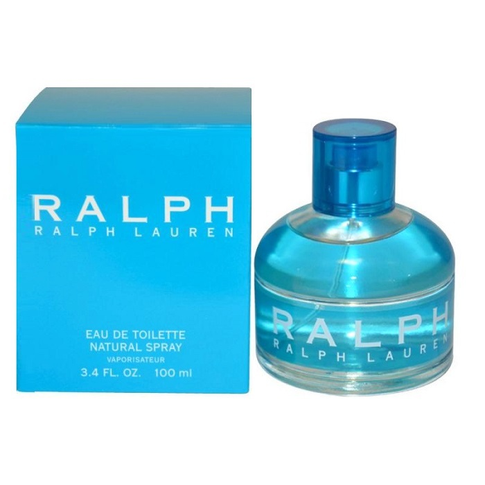 Ralph Perfume by Ralph Lauren 3.4oz Eau De Toilette spray for Women