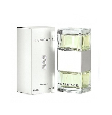 Rampage Perfume by Rampage 3.0oz Eau De Parfum spray for Women
