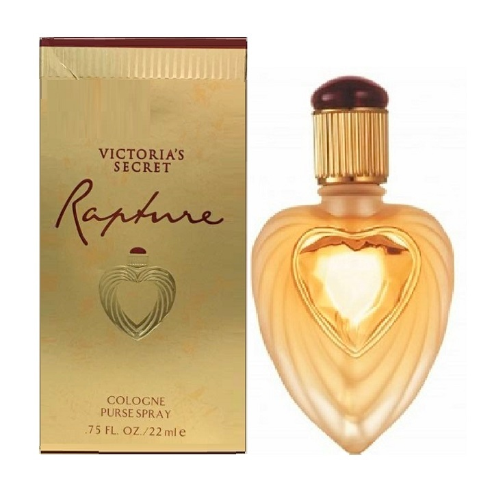 Rapture Perfume by Victoria\'s Secret 0.75oz Cologne purse spray for Women